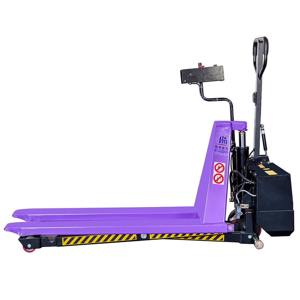 Intelligent Electric Lifter