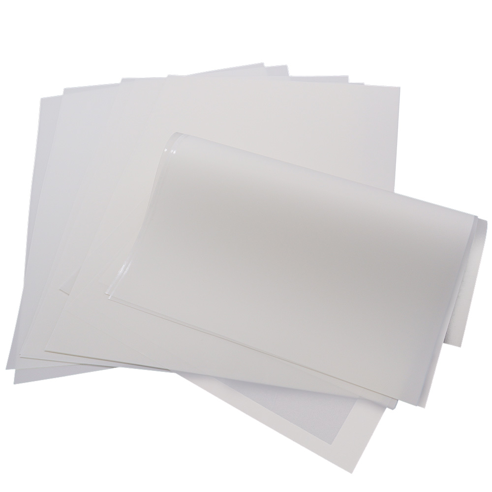 """A3 - 11.7"""" x 16.5"""" DTF Transfer Film - Hot Peel- 100 Sheets/pack"""