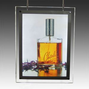A2 Size Double-sided Crystal Slim Light Box