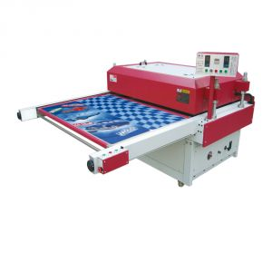 "47.2"" Flat Large Format Heat Press Transfer Machine 1012 (1200mm x 1000mm)"