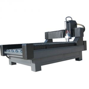 """51"""" x 71"""" (1300mm x 1800mm) Heavy-Duty Stone/Glass Carving CNC Router"""