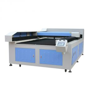 """51"""" x 98"""" (1300mm x 2500mm) GSI Laser Metal and Nonmetal Cutter Machine"""