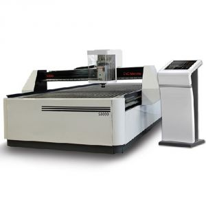"""79"""" x 118"""" (2000mm x 3000mm) Artisman Woodworking CNC Router  with vacuum table and vacuum pump"""