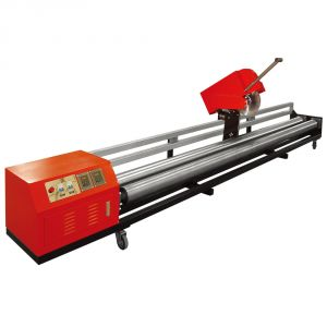 "125.9"" (3200mm) Banner Slitter for Vertical Cutting"