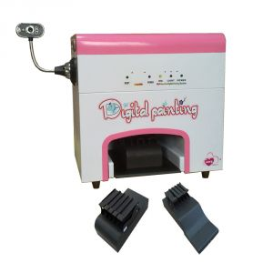 Nail Art and Toe Printer(Multifunctional,With Camera & PC Inside)