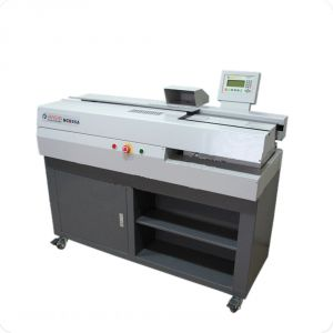 435*550mm Automatic Perfect Binding Machine