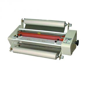 "620mm(24.4"") Desktop Double Sides Hot Photo Laminator"