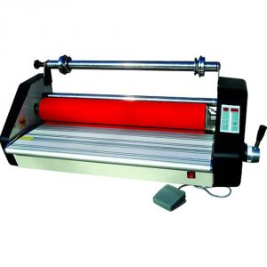 "635mm(25"") Desktop Single Side Hot Photo Laminator"