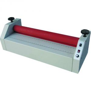 "650mm(25.6"") Desktop Electric Cold Photo Laminator"