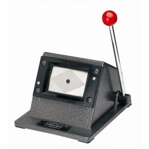 Heavy Duty ID Card Die Cutter (88mm x 60mm)