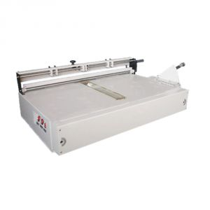 980*466mmHard Cover Maker(Adsorption Working Table & Centralized Positioning)
