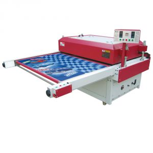 "66.9"" Flat Large Format Heat Press Transfer Machine 1217(1700mm X 1200mm)"