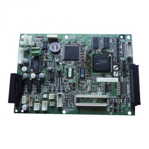 Canon imagePROGRAF W-6200 Engine Controller Board