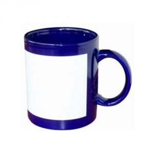 11OZ Sublimation Ceramic Colored Mug