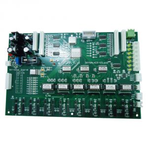 WIT-COLOR Ultra 1000 Carriage Control Board