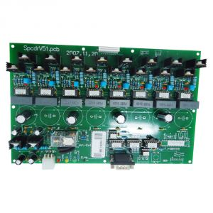 WIT-COLOR Ultra 1000 Highvoltage Switchboard