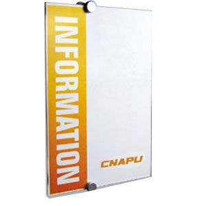 "Office Door Sign Indicator 8.3"" x 11.7"" (210mm x 297mm)"