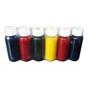 Calca 600ML Water Based Dye Sublimation Ink (Korea)