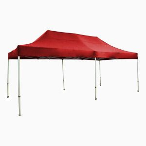 10ft x 20ft Canopy Tent (Solid Color)