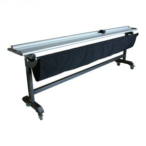 100 Inch Large Format Paper Trimmer Cutter with Support Stand