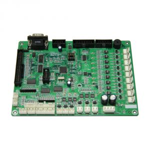 Infiniti / Challenger FY-33VB Printer AUX Board
