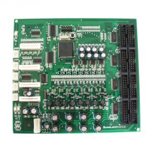 Infiniti / Challenger FY-8250C Printer Printhead Board