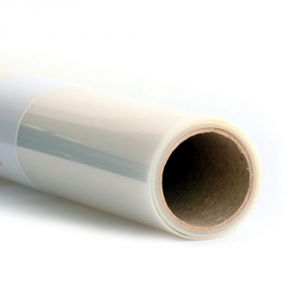 "36"" (0.914m) PET Transparent Film"