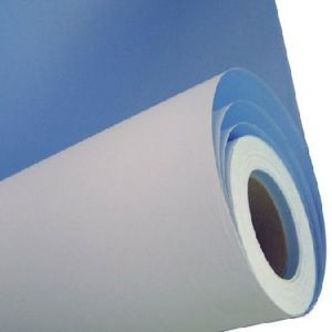 "50"" (1.27m) ECO Inkjet Paper Blue Back (semi-glossy)"