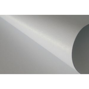 "(440gsm-250*250-36*36) Coated Blockout PVC Flex Banner 98.4"" (2.5m)"