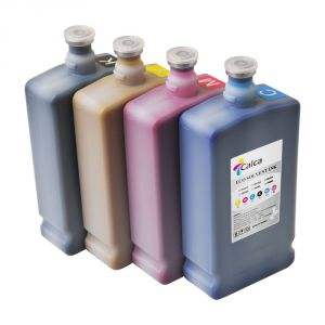 500ml *4 Calca Compatible Roland ECO-SOL MAX Compatible Ink