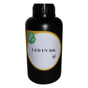 White UV Ink (1000ml/bottle)