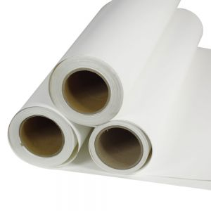 "Dye Sublimation Heat Transfer Paper 54"" Roll"