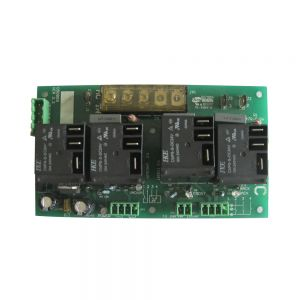 GZ-3212 Printer Power Board