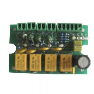 GZ-3212 Printer Supply Ink Board