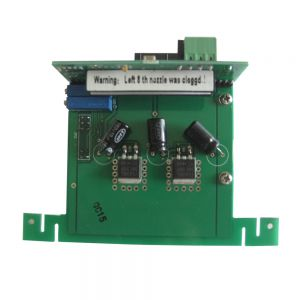 GZT-3202 / GZT-3204 / GZT-3208AU Printer Printhead Connector Board