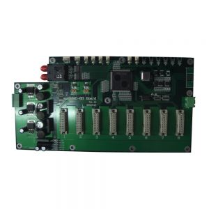 MYJET KMLA-3208 Printer Printhead Board (Third Generation)