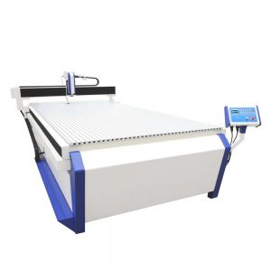 "79"" x 118"" 2030 High Precision AD CNC Router, with 2.2KW Chinese Spindle and Alu Slot System"