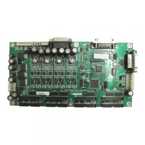 Original Flora 42PL Printhead Board for LJ-320K 8 Head Printer (PN:116-0389-012)