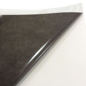 "60"" (1.52m) High Polymer Grey Glue Self-adhesive Vinyl Film/Vehicle Wrap"