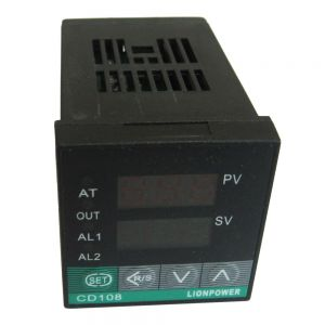 Flora LJ-320P  Printer  Temperature Controller
