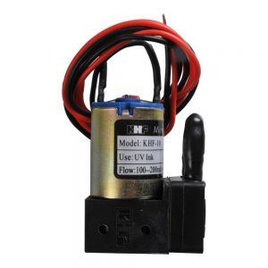 DC24V Small UV Ink Pump for Sino-Printers