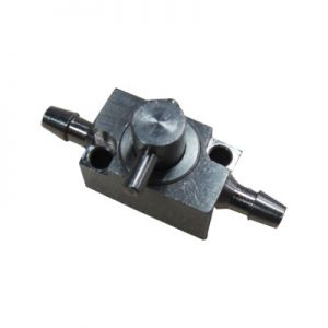 Manual Two-way Valve (metal)