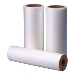 "60""(1.52m*1000m) Thermal Laminating Film BOPP (Matt)-TH23"