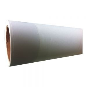 "(370gsm)Eco-Solvent Matte Cotton Canvas 44""(1.12m)"