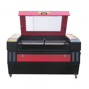 "51"" x 35"" 1390 Laser Cutting Machine, with RECI S4 100W-130W Laser"