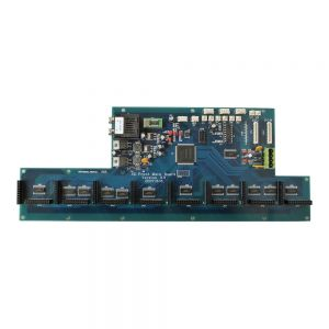 Infiniti FY-3208 Printer Carriage Board (The Frequency Number is 44.736.)