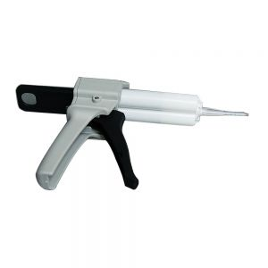 50ml Epoxy AB Gun Labeling Adhesive Glue Gun Mixed 1:1 And 2:1 AB Glue Tool