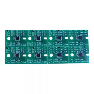 Permanent Roland VS-540 / VS-640 ECO Solvent Max2 Chip, 8pcs/set