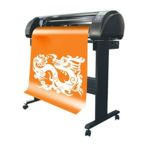 "49"" SIGNKEY Vinyl Sign Cutter with Automatic Contour Cut Function, Bluetooth Output"