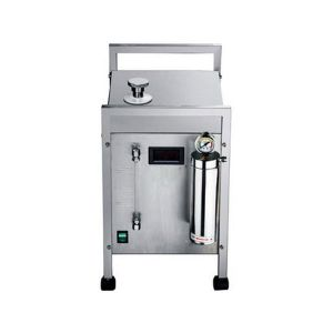 Ving 60A 300W 55-60L Acrylic Polishing Machine Oxygen Hydrogen Flame Generator, with 1 Gas Torch free